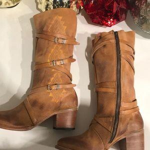 Colin Freebird Boots